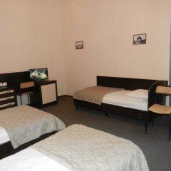 Гостиница На Саперном Стандартный номер разные типы кроватей фото 6