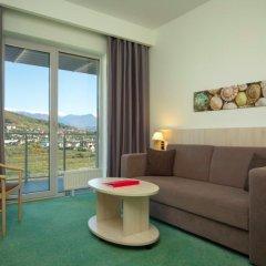Сочи Парк Отель комната для гостей фото 3