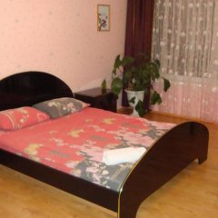 Hostel at Griboedova комната для гостей фото 6