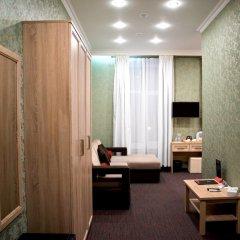 Гостиница Кравт 3* Полулюкс с различными типами кроватей фото 8