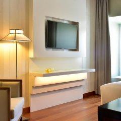 Pousada de Lisboa, Praça do Comércio - Small Luxury Hotel удобства в номере