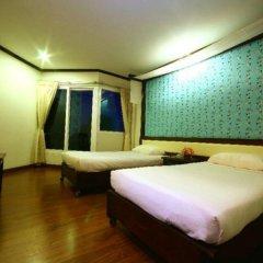 Отель The Loft Seaside Sriracha комната для гостей