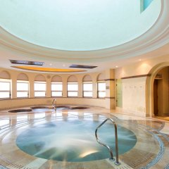 Отель Villa Del Arco Beach Resort & Grand Spa Кабо-Сан-Лукас бассейн фото 2