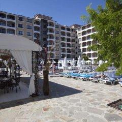 Апарт-отель Bendita Mare Золотые пески бассейн