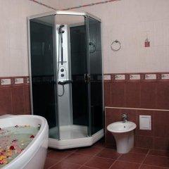 Гостиница Sun Light ванная фото 2