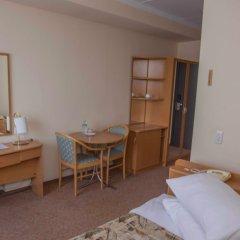 Гостиница Измайлово Альфа 4* Стандартный номер Single с разными типами кроватей фото 3