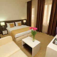 Май Отель Ереван 3* Стандартный номер разные типы кроватей фото 5