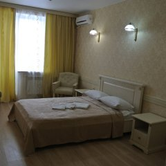 Отель Оскар Саратов комната для гостей
