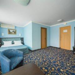 Гостиница Москва комната для гостей фото 11