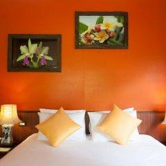 Отель Pinnacle Samui Resort комната для гостей фото 3