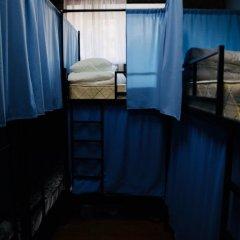 Хостел Travel Inn Выставочная Кровать в женском общем номере с двухъярусной кроватью фото 4
