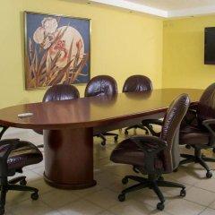 Отель Deja Resort - All Inclusive Ямайка, Монтего-Бей - отзывы, цены и фото номеров - забронировать отель Deja Resort - All Inclusive онлайн интерьер отеля фото 3