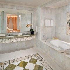 Отель Palazzo Versace Dubai 5* Номер категории Премиум с различными типами кроватей фото 7