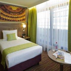 Quality Hotel Antwerpen Centrum Opera 4* Стандартный номер с различными типами кроватей фото 2