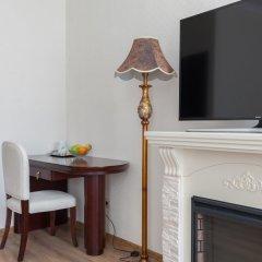 Гостиница Гранд Лион 3* Улучшенный номер с различными типами кроватей фото 13
