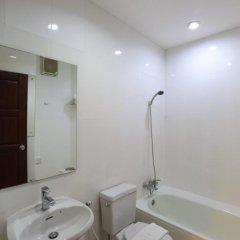 Pattaya Hiso Hotel ванная