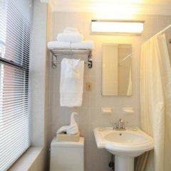Апартаменты Radio City Apartments Стандартный номер с различными типами кроватей фото 2