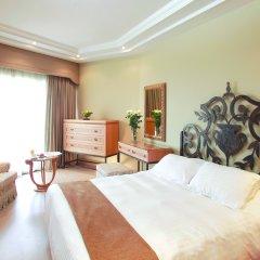 Отель GrandResort 5* Люкс Rockefeller с различными типами кроватей фото 3