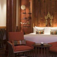 Отель Amanpuri Resort 5* Вилла с различными типами кроватей фото 2