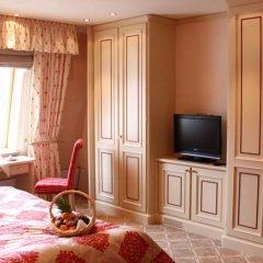 Hotel Klosterbraeu 5* Номер Комфорт фото 2