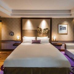 Отель Sofitel Singapore Sentosa Resort & Spa комната для гостей фото 4