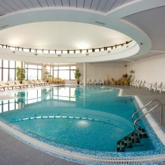 Hotel Riviera Beach — All Inclusive бассейн