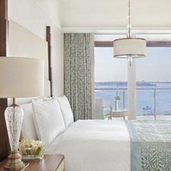 Отель Waldorf Astoria Dubai Palm Jumeirah 5* Номер категории Эконом с различными типами кроватей