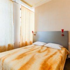 Отель Привет Номер с общей ванной комнатой