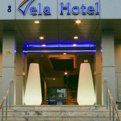 Vela Hotel - All Inclusive вид на фасад фото 2