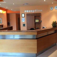 Отель BENVITA Золотые пески интерьер отеля