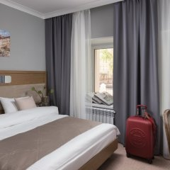 Гостиница Покровский Посад 3* Стандартный номер с различными типами кроватей