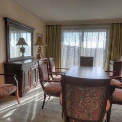 Grand Hotel Excelsior 5* Люкс Гранд фото 4