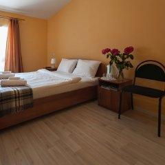 Гостиница Мегаполис Стандартный номер с различными типами кроватей фото 8