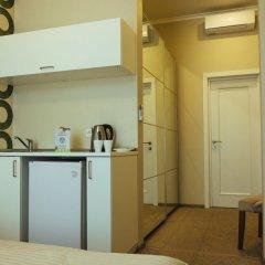 Мини-отель Geleon 3* Номер Комфорт разные типы кроватей фото 27