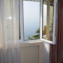 Гостиница Пансионат COOCOOROOZA Семейный люкс с двуспальной кроватью фото 5