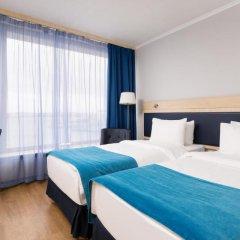 Отель Санкт-Петербург 4* Стандартный номер фото 4