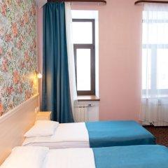 Апартаменты Гостевые комнаты и апартаменты Грифон Стандартный номер с двуспальной кроватью фото 4