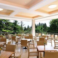 Отель Компас Болгария, Албена - отзывы, цены и фото номеров - забронировать отель Компас онлайн питание фото 2