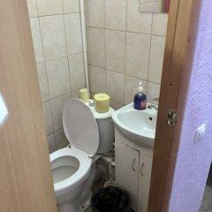 Мини-Отель Друзья Номер Эконом с разными типами кроватей фото 11