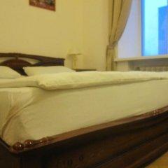 Matritsa Hotel 3* Стандартный номер с разными типами кроватей фото 3