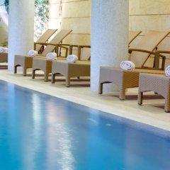 Отель Grupotel Santa Eulària & Spa - Adults Only бассейн фото 5