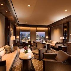 Отель Conrad Centennial Singapore интерьер отеля фото 2