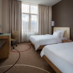 Гостиница Горки Панорама удобства в номере