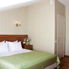 Гостиница Московская Застава комната для гостей фото 6