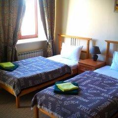 Гостиница Маралунга комната для гостей фото 5