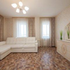 Апартаменты Эксклюзив Апартаменты с двуспальной кроватью