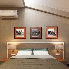 Отель Брайтон Улучшенный номер фото 4