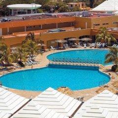 Отель BelleVue Palma Real All Inclusive бассейн фото 4