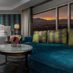 Отель Bellagio 5* Люкс с различными типами кроватей фото 5