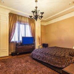 Мини-отель Фонда Улучшенные апартаменты с различными типами кроватей фото 4